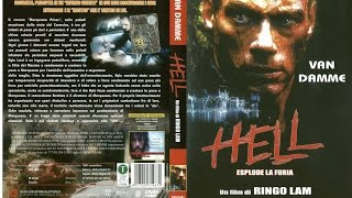 In Hell (2003) Movie Review