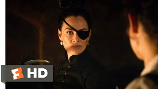 Pride and Prejudice and Zombies (2016) - Elizabeth vs. Catherine Scene (6/10)   Movieclips