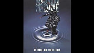 Death Machine (1994) Movie Review - Underrated Gem