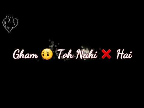 Mehfil Mein Teri Hum Na Rahe WhatsApp Video Status