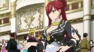 Fairy Tail 2014 Episode 24