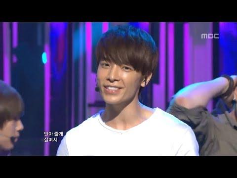 Super Junior No Other 슈퍼주니어 너 같은 사람 또 없어 Music Core 20100703