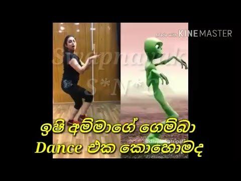 Xxx Mp4 Frog Dance Ishitha ඉෂි අම්මාගේ ගෙම්බා Dance එක කොහොමද 3gp Sex