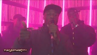 J Hus, Mo Stack freestyle - Westwood Crib Session