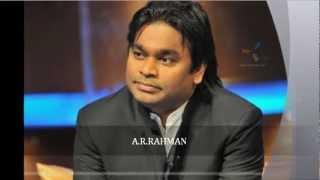 COPYCAT  A.R.RAHMAN