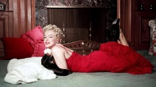 Marilyn Monroe - The Mystery Of The Goddess