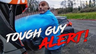 STUPID, CRAZY & ANGRY PEOPLE VS BIKERS | BEST OF THE WEEK [Ep.#709]