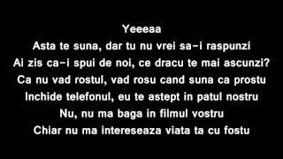 Download Speak feat. Brighi & Cabron -Prada de razboi ~Versuri~
