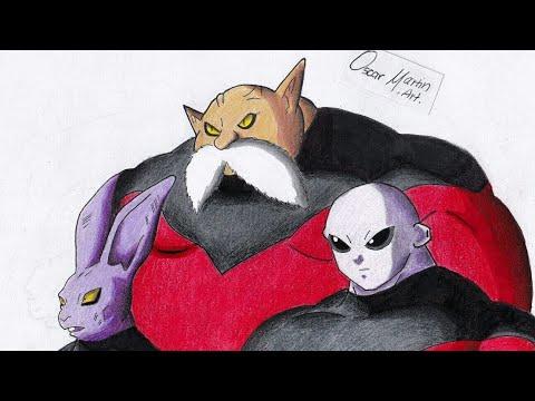 Xxx Mp4 Dibujo De Jiren Toppo Y Dispo Colaboracion Con Tol Pablo Draw 3gp Sex