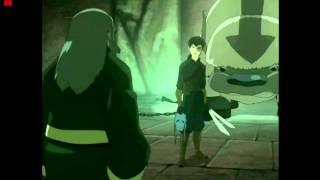 Avatar: The Last Airbender: Iroh's Speech to Zuko