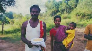 Better rooting rice for drought-prone Eastern India