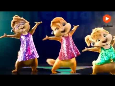 Baby Ko Bass Pasand Hai – Chipmunks Version | Sultan | Salman | Anushka