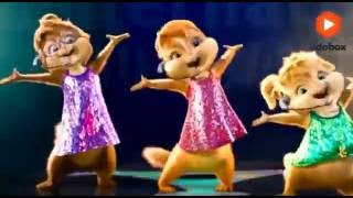 Baby Ko Bass Pasand Hai – Chipmunks Version | Sultan | Salman | Anushka