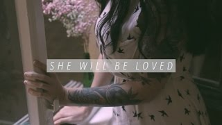 She Will Be Loved | Bely Basarte