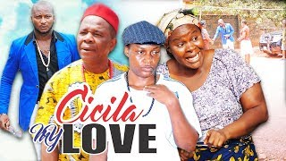 CECILIA MY LOVE 1 - 2017 LATEST NIGERIAN NOLLYWOOD MOVIES