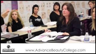 Advance Beauty College - Laguna Hills
