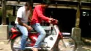 Aku mat moto bukan mat rempit[full movie]