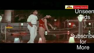Silk Smitha Boob Press hot scene
