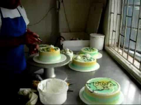 Decoracion de Tortas decoraciones Infantiles Luis Agredo Mendivelso