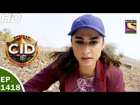 Download CID - सी आई डी - Ep 1418 - Khooni Safar -22nd Apr, 2017