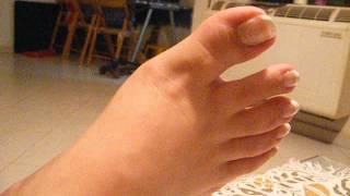 alexis feet 1