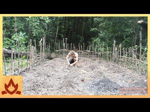 Xxx Mp4 Primitive Technology Planting Cassava And Yams 3gp Sex