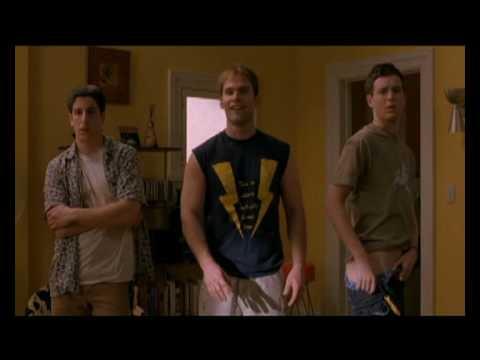 Steve Matt & Dwight