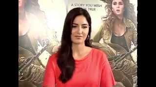 Katrina Kaif : Akshay Kumar is my favorite co-star