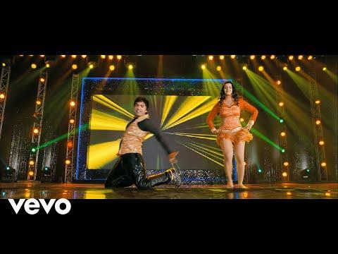 Podaa Podi - I Am A Kuthu Dancer Video | STR | Dharan Kumar