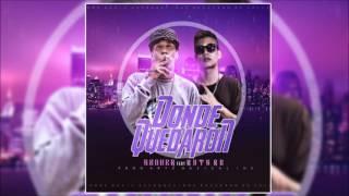 Szoker - Donde Quedaron ft. Ryts Rc