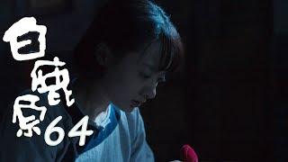 白鹿原 | White Deer 64【DVD版】(張嘉譯、秦海璐、何冰等主演)