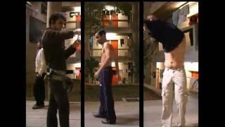 3 Idiots | Making of 3 Idiots | Pants Down