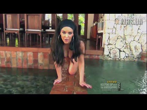 [All-Star Booty] Kim Kardashian Sexy Tribute #2 [1080p]
