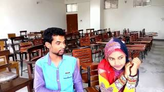 The History Of ADMISSION~A Short Film By CSE 14th Batch || DUET ||