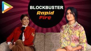 HILARIOUS: Anushka Sharma and Katrina Kaif
