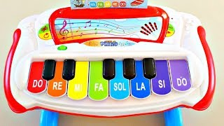 Kids Play Time | Songs for Children | Learn Colors with Family Play Time