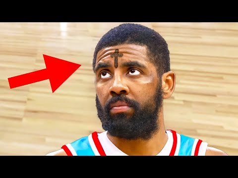 Why NBA Players Got Their Tattoos
