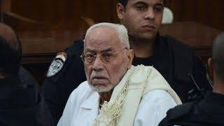 من هو محمد مهدي عاكف المرشد العام السابق للإخوان المسلمين؟