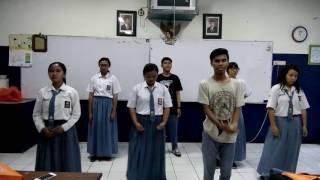 Senam SMA BARUNAWATI-XI IPS 2/KELOMPOK TISA