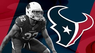Tyrann Mathieu Welcome to the Houston Texans | NFL Free Agent Highlights