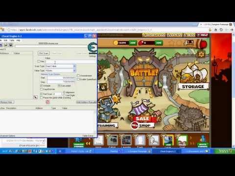 ציטים ל dungeon rampage נדיר כסף 999999999