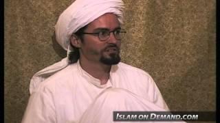 Modesty - Hamza Yusuf