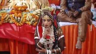 Mata Ki Chowki (Part 4) Radha Krishna Leela