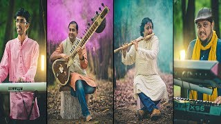 Ateetam+-+Incredible+India+-After+Rain+-+Sitar+%7C+Keyboard+%7C+Flute+%7C+Percussion+-+Fusion+Instrumental