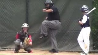 Craziest Baseball Umpires