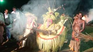 Panjurli - Mookambi guligga - kallurtti kola - Megina Kadar Tharavad Brahmakalashosthsva 07 - 09