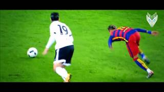 Neymar Jr   Crazy Dribbling Skills ● 2015 2016 HD mp4