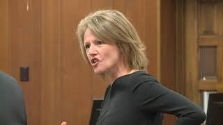 Twin Peaks defense attorney calls prosecutors
