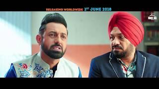Kaabiliyat (Dialogue Promo) Carry On Jatta 2   Releasing on 1st June   White Hill Studios