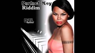 african king  cecile  perfect key riddim